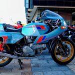 Originales Ducati Coastal Ride 9