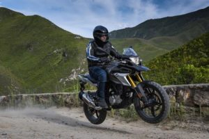 Road Test: BMW G310 GS – an adventure revolution