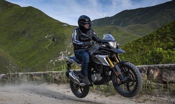 Road Test: BMW G310 GS – an adventure revolution