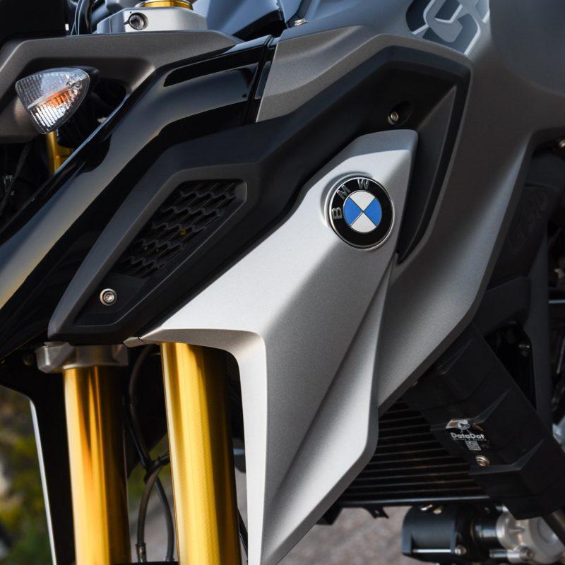P90292204-BMW G310 GS