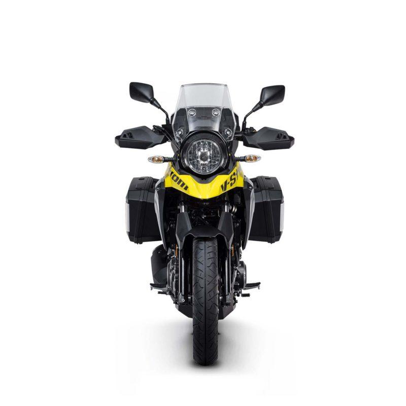 Suzuki DL250 V-Strom Front