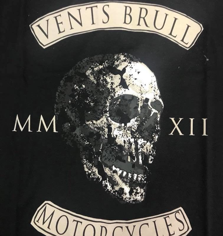 Vents Brull T-shirts 2
