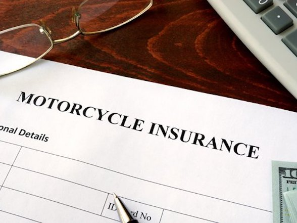 Bike Buyer Guru: Is your motorcycle correctly insured?