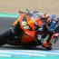 Brad Binder Jerez Test Third 2L8455 Feature