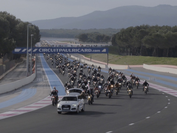 Record broken for the biggest Ducati Monster Parade