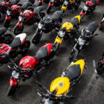 Ducati Monster Record 71f17656f9444629444a2d67f8a4546a6f1261eb37a3d7c8aab3038b84a2431a_Parade Monster - 13_UC65082_Mid