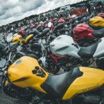 Ducati Monster Record c31a5e5758fef3bd09f3a067ceddf7354dfc8cdda7f80d9869d256c7fa8ad7d7_Parade Monster - 11_UC65079_Mid