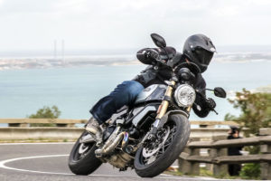Road Test: Ducati Scrambler 1100 – bigger and badder