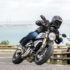 Ducati Scrambler 1100 test ride 6164 Feature