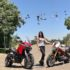 Ducati Zoe Bosch owners group south africa ambassador feature