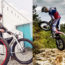 Electric bike review feature