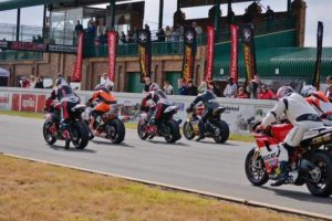 Red Star Raceway no longer hosting MSA races