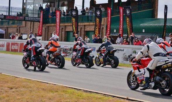 Red Star Raceway no longer hosting MSA races