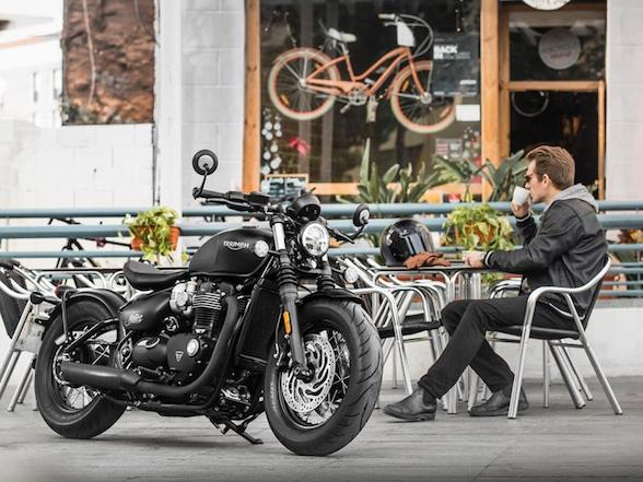 Update: More details on the new Triumph importer and their plans