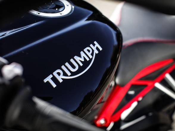 Triumph Motorcycles appoints new SA distributor