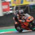 Brad Binder Argentina crash out 2