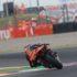 Brad Binder KTM top five Argentina Friday 2