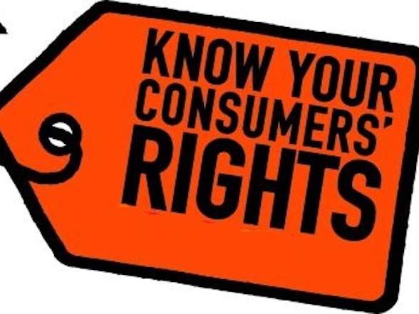 Bike Buyer Guru: Know your customer rights