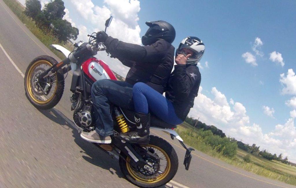 DOCSA Ducati Bronkhortspruit Dam Scrambler Run 397b32f2-0656-437a-950a-d3235b27fb8a Desert Sled