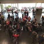 DOCSA Ducati Bronkhortspruit Dam Scrambler Run 4251