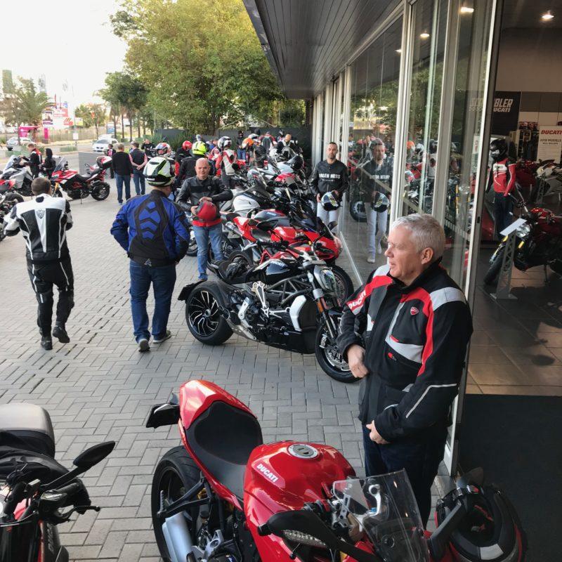 DOCSA Ducati Bronkhortspruit Dam Scrambler Run 4253