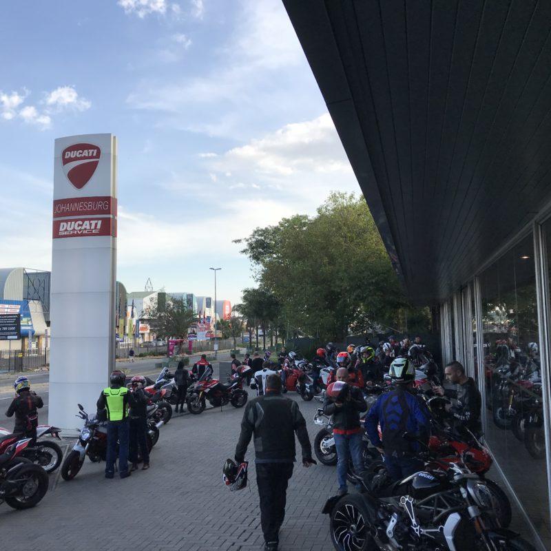 DOCSA Ducati Bronkhortspruit Dam Scrambler Run 4255
