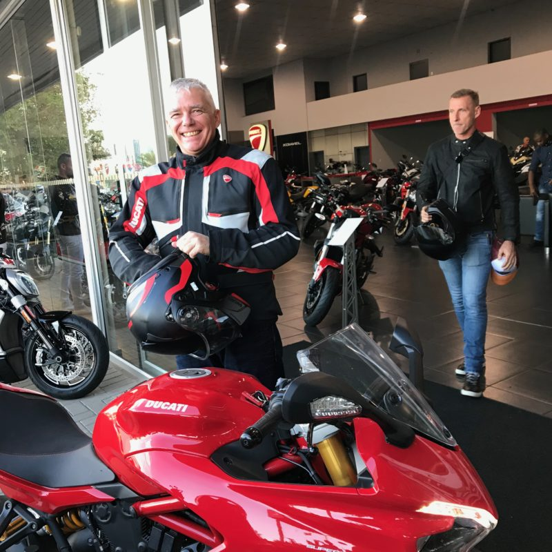 DOCSA Ducati Bronkhortspruit Dam Scrambler Run 4256
