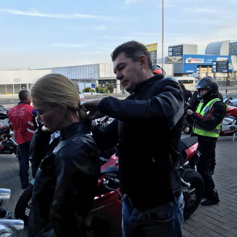 DOCSA Ducati Bronkhortspruit Dam Scrambler Run 4258