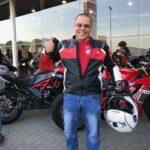 DOCSA Ducati Bronkhortspruit Dam Scrambler Run 4263