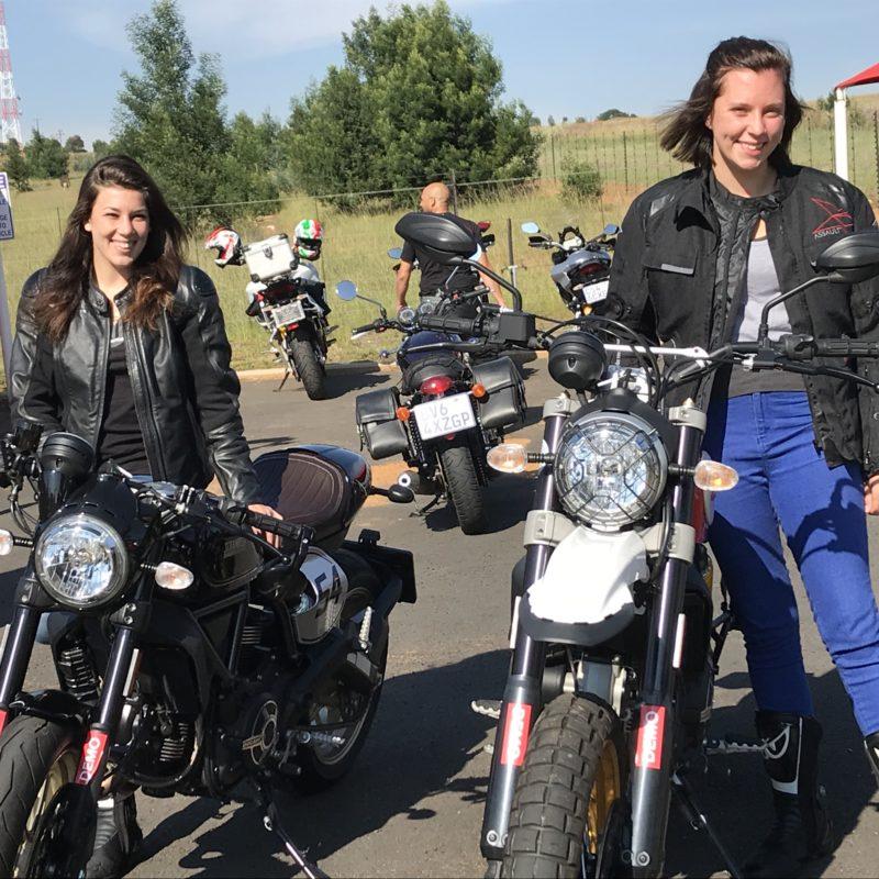 DOCSA Ducati Bronkhortspruit Dam Scrambler Run 4265