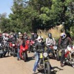 DOCSA Ducati Bronkhortspruit Dam Scrambler Run 4270