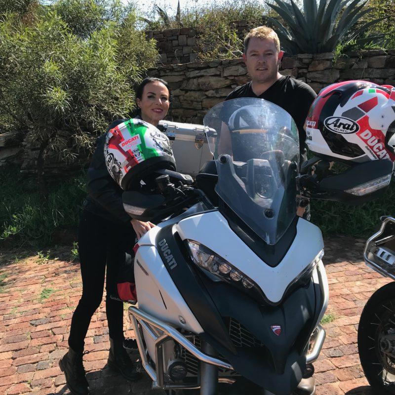 DOCSA Ducati Bronkhortspruit Dam Scrambler Run 4274