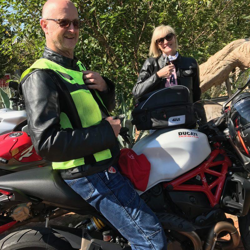 DOCSA Ducati Bronkhortspruit Dam Scrambler Run 4277