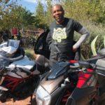 DOCSA Ducati Bronkhortspruit Dam Scrambler Run 4279