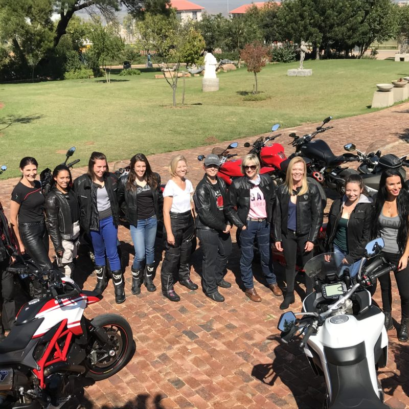 DOCSA Ducati Bronkhortspruit Dam Scrambler Run 4288