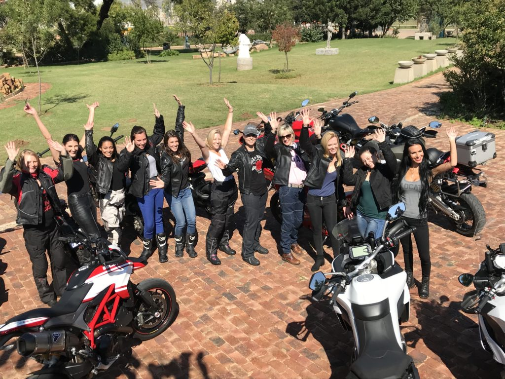 DOCSA Ducati Bronkhortspruit Dam Scrambler Run 4294