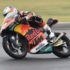 Darryn Binder Argentina not the way we wanted to finish wet Moto3