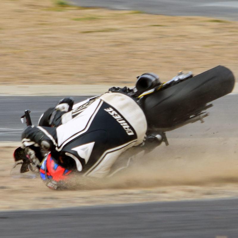 Eugene Liebenberg Morne Geldenhuys Killarney Crash0064