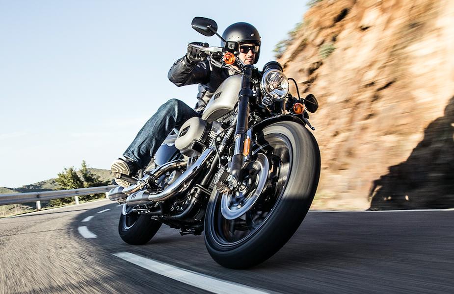 Harley Roadster SA Bike Festival Test Rides Kyalami