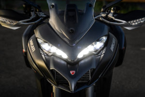 Road Test & Video: The Ducati Multistrada 1260S