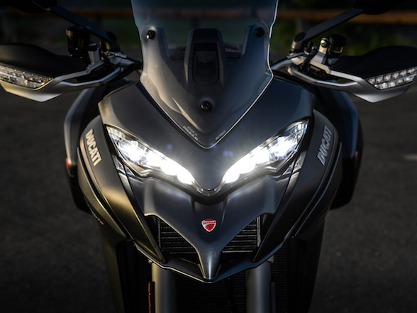 Road Test & Video: The Ducati Multistrada 1260S