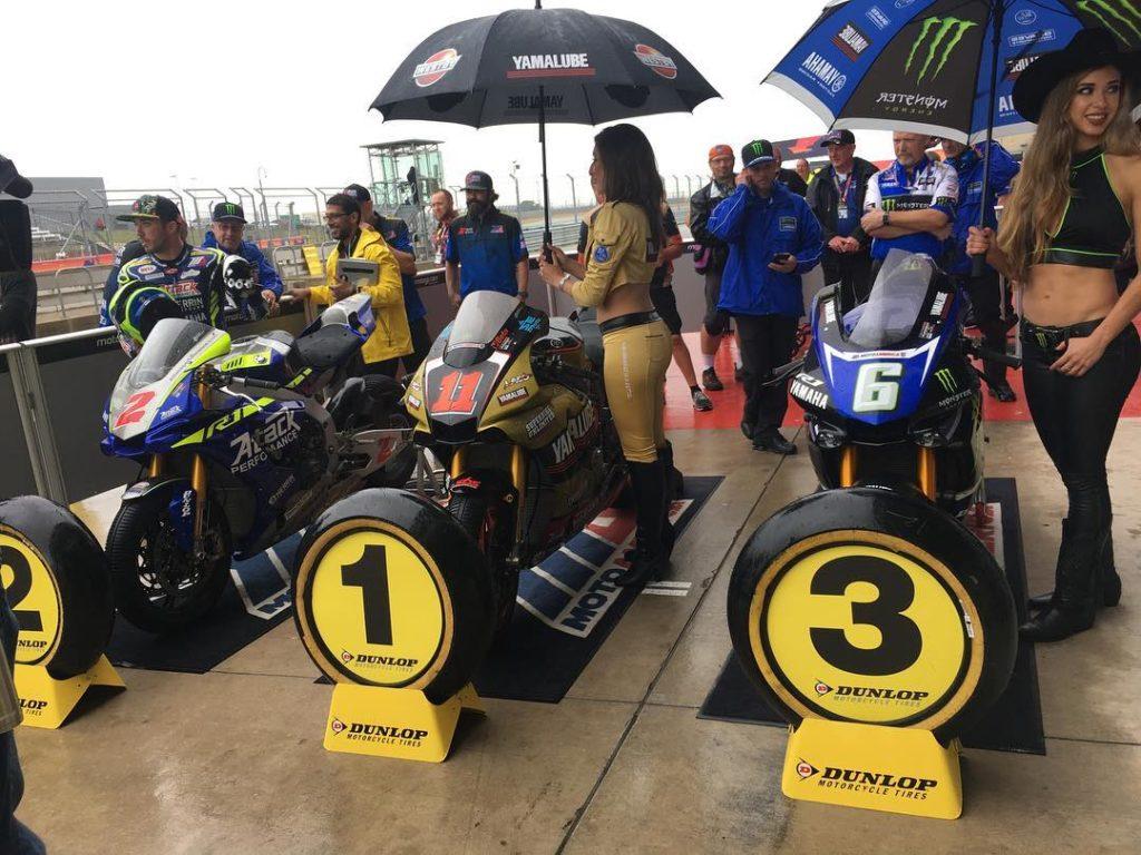 Mathew Scholtz Texas MotoAmerica COTA Superbike win
