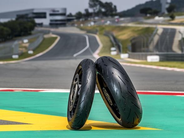 Pirelli Rossa Corsa 2 Kyalami launch Tyres