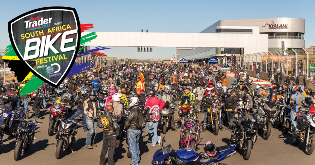 SA Bike Festival Happenings