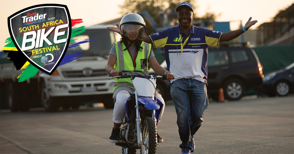 SA Bike Festival Happenings experts