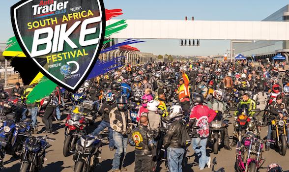 Happenings at this year's SA Bike Festival – 25 to 27 May