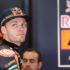 Brad Binder Jerez Friday day one Gaze