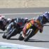 Brad Binder Jerez Race Group Feature