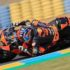 Brad Binder Le Mans Qualifying top ten