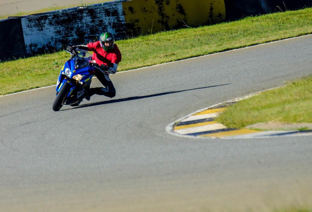 Moto Rider Academy Harry Fisher Phakisa school Harry later